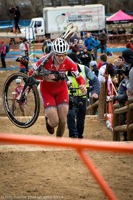 US National CX WMs 0009