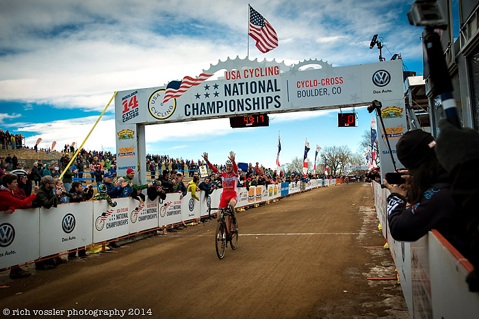US National CX WMs 0010